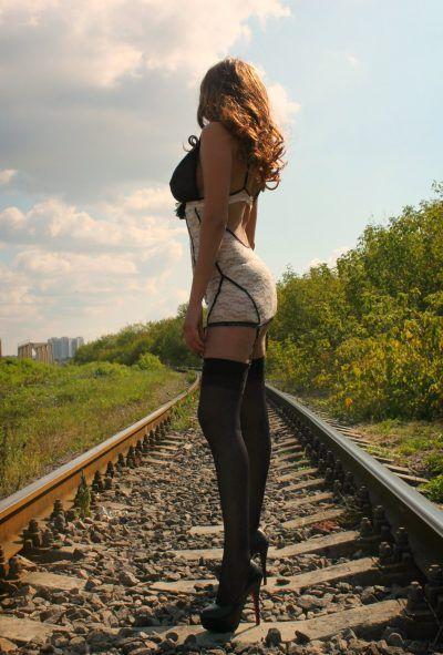 Проститутка Эмма